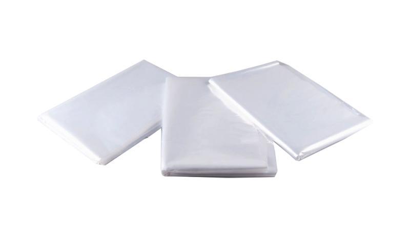 Pláštěnka Eko-Higiena na barvení - jednorázová, čirá (F/018/050F)
