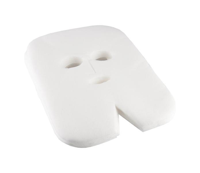 Maska na obličej Eko-Higiena z netkané textilie - 100 ks (K/016/100F) + DÁREK ZDARMA
