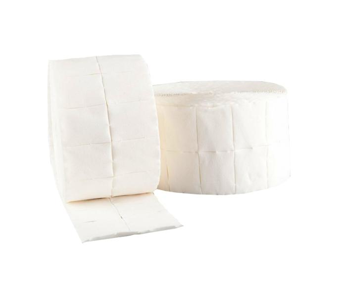 Vata buničitá Batist dělená - tampóny, 8 vrstev, 1000 ks (K/068/08W) - Eko-Higiena