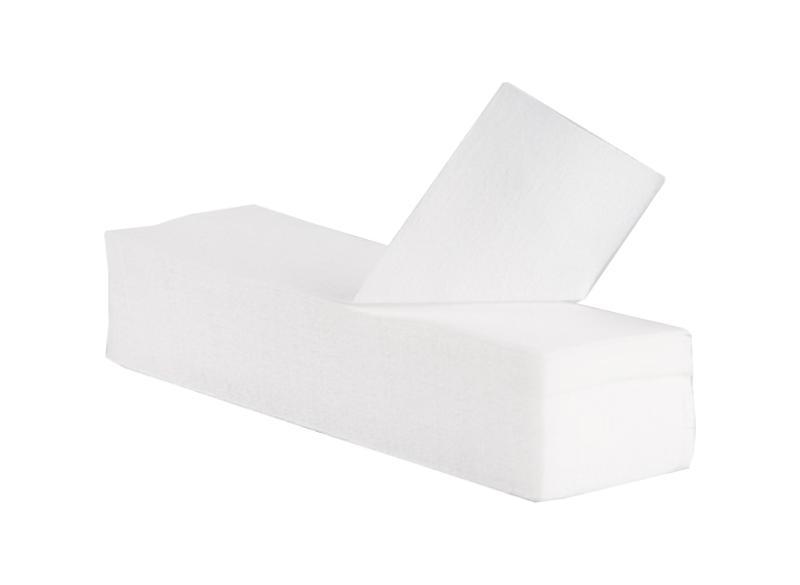 Depilační páska Eko-Higiena - 50 proužků, 21,5 x 6,5 cm (K/001/050F)