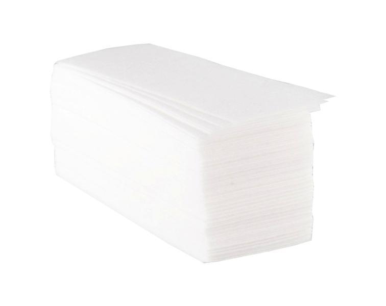 Depilační páska Eko-Higiena - 150 proužků, 21,5 x 6,5 cm (K/001/150F)