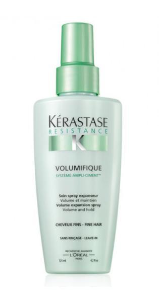 Finální péče pro objem jemných vlasů Volumifique Kérastase - 125 ml + DÁREK ZDARMA