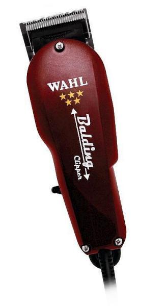 Wahl Profesionální strojek na vlasy Balding 4000-0471 (4000-0471, 08100-016) + DÁREK ZDARMA