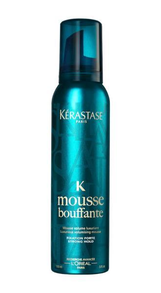 Pěna pro nezkrotný objem Kérastase Mousse Bouffante - 150 ml + DÁREK ZDARMA