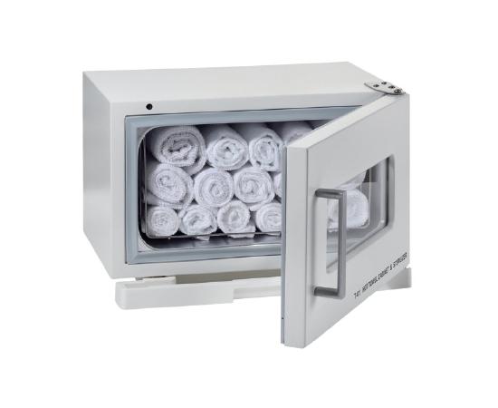 Ohřívač a sterilizátor ručníků Weelko WARMEX T-01 - objem 7 l + DÁREK ZDARMA