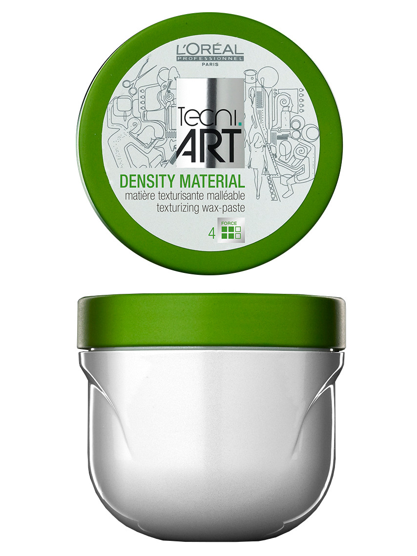 Vosková modelační pasta Loréal Tecni.Art Density Material - 100 ml