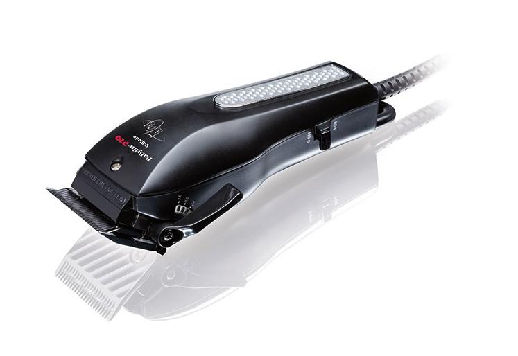 BaByliss Pro Profesionální strojek na vlasy FX685E + DÁREK ZDARMA