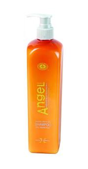 Šampón pro normální, suché vlasy Angel - 500 ml (A-201-2) - DANCOLY Paris
