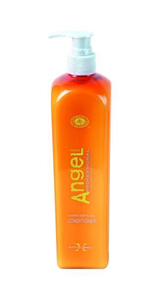 Kondicionér pro všechny druhy vlasů Angel - 500 ml (A-301-2) - DANCOLY Paris