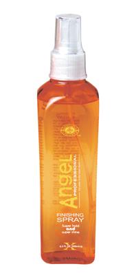Angel Lak pro silnou fixaci Finishing Spray - 250 ml (A-312) - DANCOLY Paris