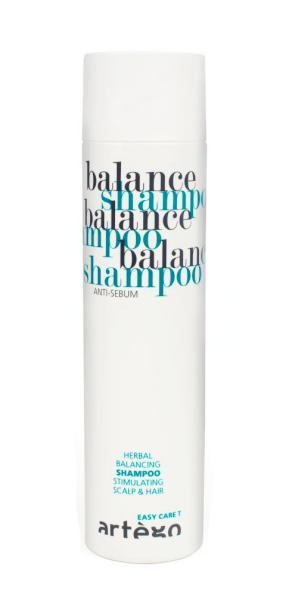 Artégo Šampón Balance pro mastné vlasy a pokožku - 250 ml (0165721)