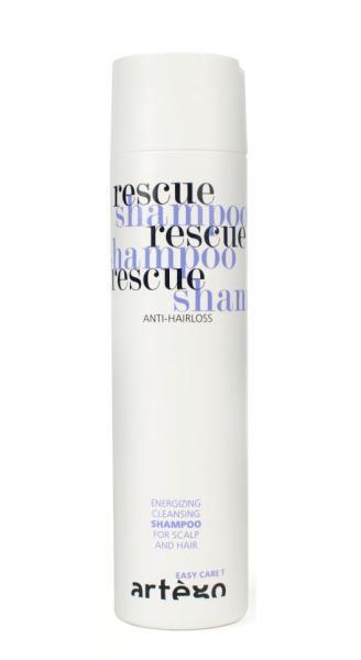 Artégo Šampón Rescue proti vypadávání vlasů - 250 ml (0165707)