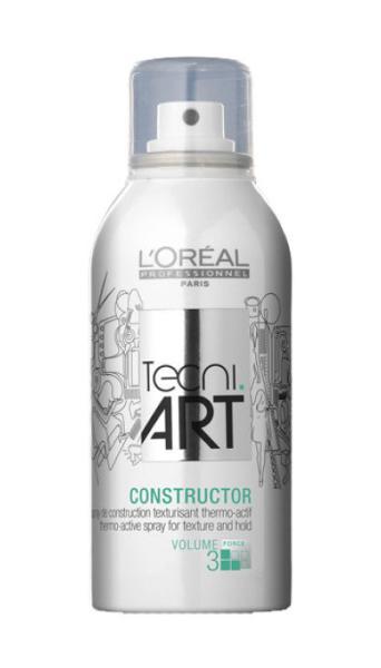 Tecni.Art Constructor Termoaktivní sprej pro objem - 150 ml - Loréal Professionnel