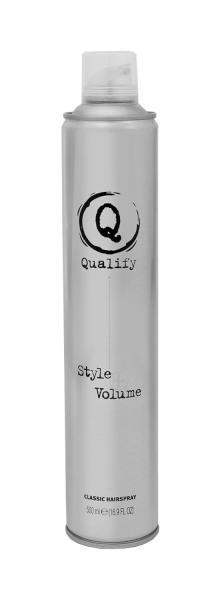 Lak na vlasy Artégo QUALIFY s velmi silnou fixací - 500 ml (0165555) + DÁREK ZDARMA