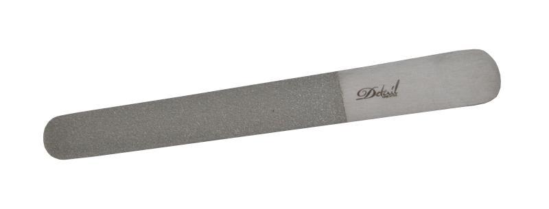 Pilník na nehty Detail DHS-AM-171 - safírový, 150 mm