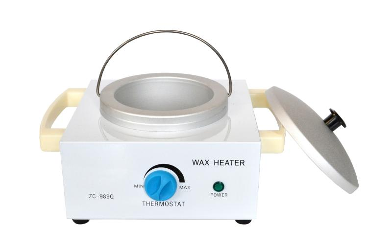 Ohřívač vosku Weelko FACIALWAXER pro depilaci - 500 ml (WK-E008) + DÁREK ZDARMA
