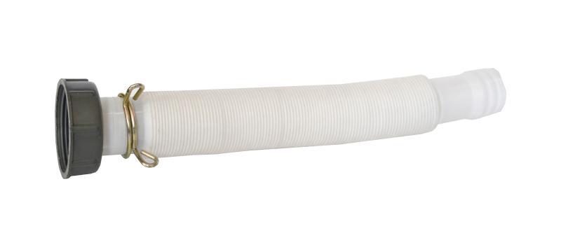 Náhradní flexi sifon 50/32 mm na mycí box New York Hairway (57-14)