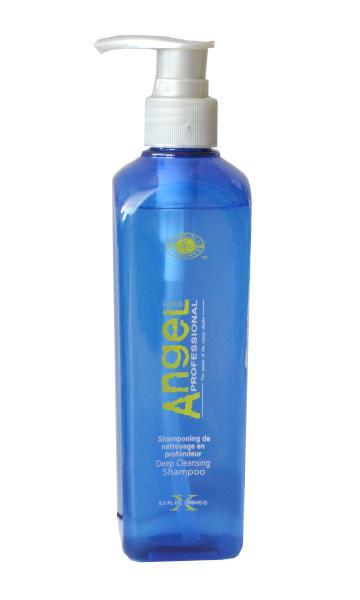 Angel Šampón pro hloubkové čištění vlasů - 250 ml (A-207-1) - DANCOLY Paris