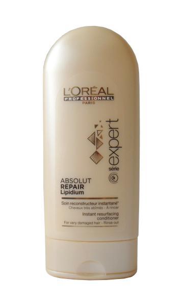 Péče Absolut Repair Lipidium pro velmi poškozené vlasy - 150 ml - Loréal Professionnel + DÁREK ZDARMA