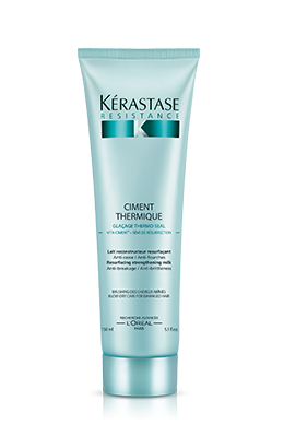 Péče pro oslabené vlasy Kérastase Ciment Thermique - 150 ml + DÁREK ZDARMA