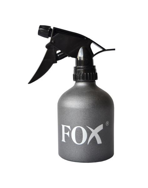 Rozprašovač na vodu Fox Alu 250 ml - šedý (2740095)