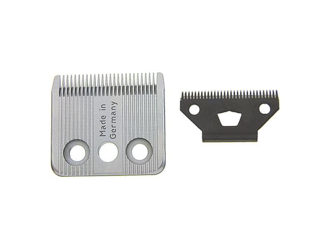 Střihací hlavice Moser 0,1 - 3 mm 1401-7600 + DÁREK ZDARMA