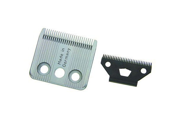 Moser Stříhací hlavice 0,1 - 3 mm 1401-7600 + DÁREK ZDARMA