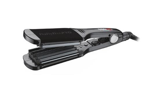 BaByliss PRO krepovací kleště EP Technology 5.0 - 60 x 100 mm (BAB2512EPCE) + DÁREK ZDARMA