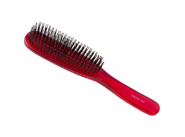 Kartáč na vlasy Hairway 08257-07 - červený