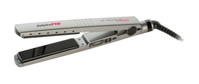 BaByliss Pro žehlička na vlasy Ionic EP Technology 5.0 - 28 x 110 mm (BAB2091EPE) + DÁREK ZDARMA