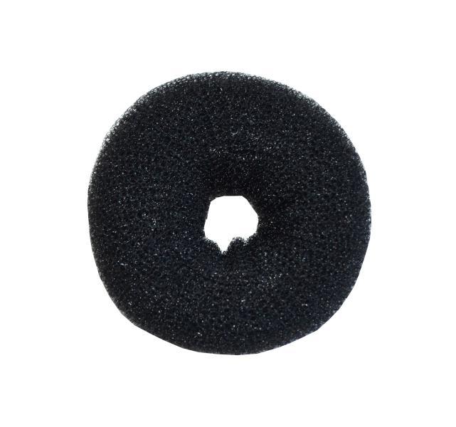 Mila výplň do drdolu 20gr - 10,5 cm - černá (0068281 (Č))