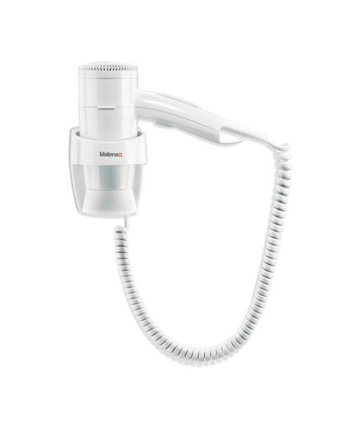 Fén na zeď Valera Premium Compact Super - 1200W, bílý (533.03/038A) + DÁREK ZDARMA