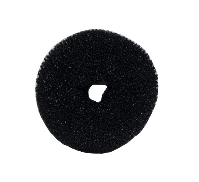 Výplň do drdolu Detail 10g - 8 cm - černá (DHSFT-2 black)