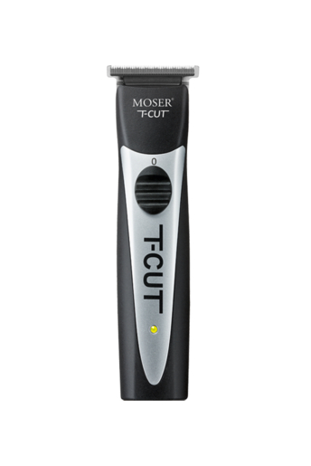 Moser Konturovací strojek na vlasy a vousy T-Cut 1591-0070 + DÁREK ZDARMA