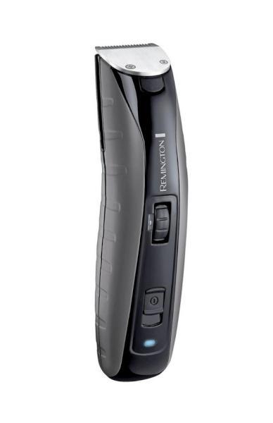 Remington Zastřihovač vousů Indestructible - 3 stříhací hlavice (MB4850) + DÁREK ZDARMA