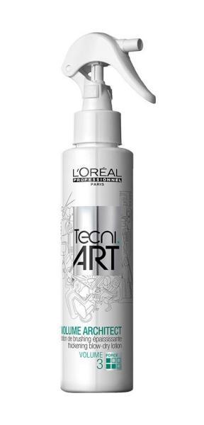 Tecni.Art Volume Architect sprej pro větší objem vlasů - 150 ml - Loréal Professionnel