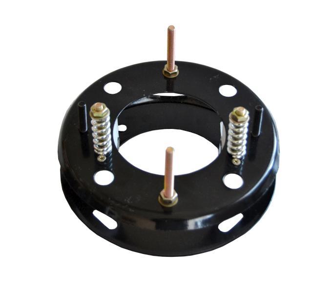 Detail - náhradní kovový kruh pro uchycení umyvadla (DHSA-07) + DÁREK ZDARMA