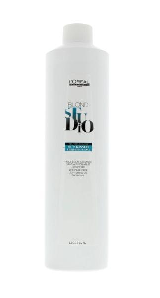 Loréal Blond Studio Zesvětlující olej bez amoniaku - 1000 ml + DÁREK ZDARMA
