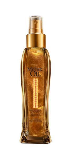 Loréal Olej Mythic oil Shimmering Oil pro tělo i vlasy - 100 ml + DÁREK ZDARMA