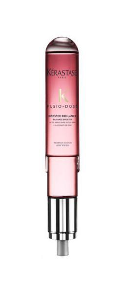 Booster Brillance pro intenzivní lesk barvených vlasů - 120 ml - Kérastase Paris + DÁREK ZDARMA