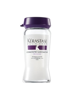 Fusio Dose Substantif intenzivní báze pro zralé vlasy -12 ml - Kérastase Paris