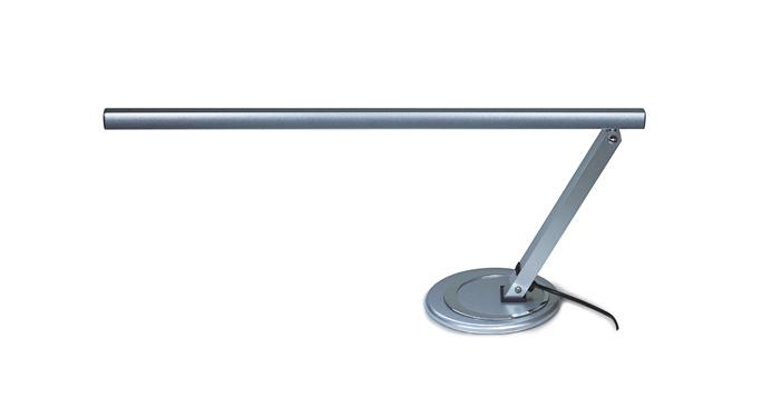 Weelko Stolní kosmetická lampa na manikúru Flexor - 20 W (WK_M007) + DÁREK ZDARMA