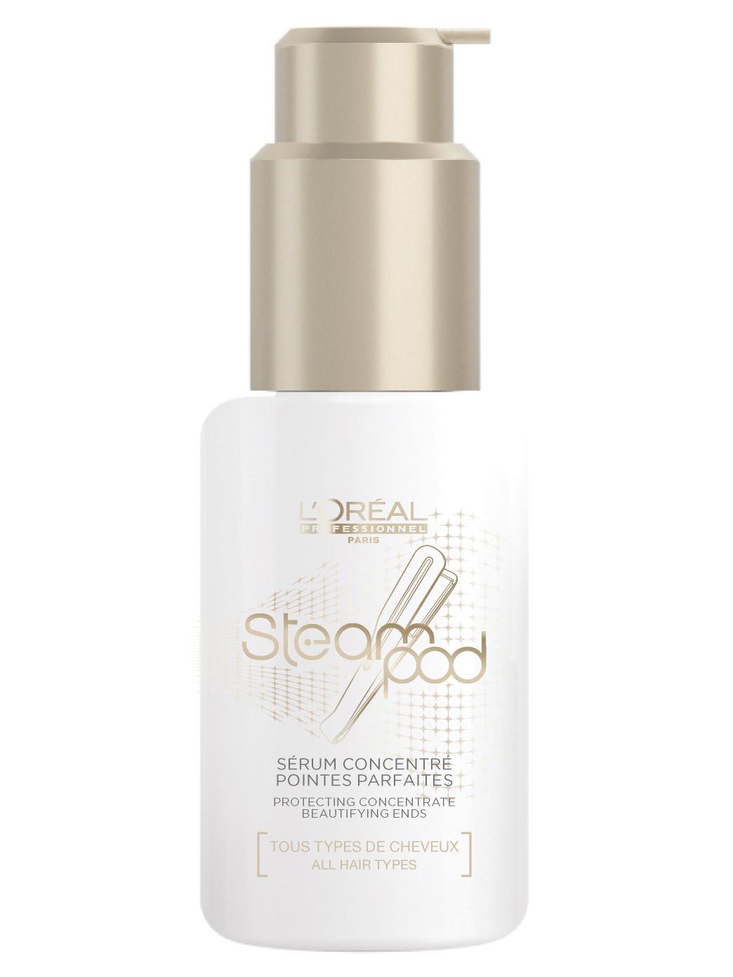 Loréal SteamPod Sérum pro krásné konečky vlasů - 50 ml + DÁREK ZDARMA