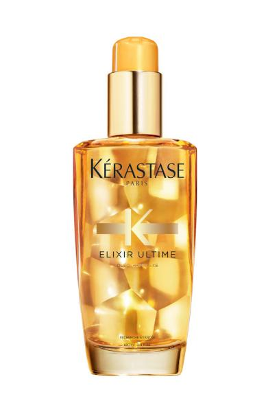 Kérastase Elixir Ultime elixír pro všechny druhy vlasů - 100 ml + DÁREK ZDARMA