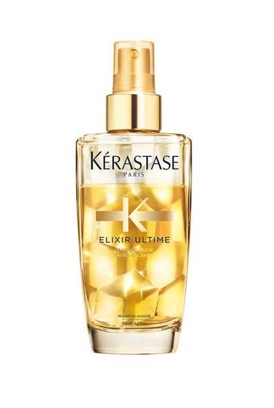 Elixír pro jemné vlasy Kérastase Elixir Ultime Fine - 100 ml + DÁREK ZDARMA