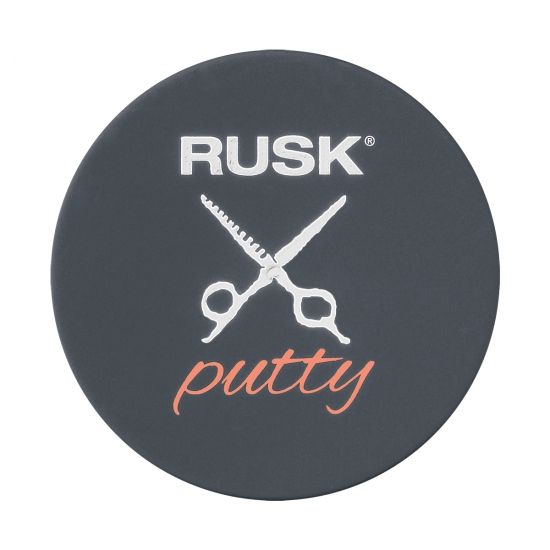 RUSK Putty hlína pro pružnou texturu, silná fixace - 105 g (IRPTTY3E) + DÁREK ZDARMA
