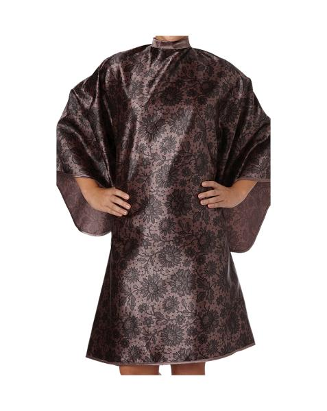 Pláštěnka Olivia Garden Lace na stříhání i barvení - hnědo-zlatá (89120) + DÁREK ZDARMA