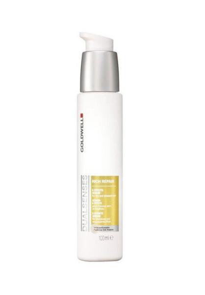 Goldwell DS Rich - sérum, suché namáhané vlasy - 100 ml (205590) + DÁREK ZDARMA