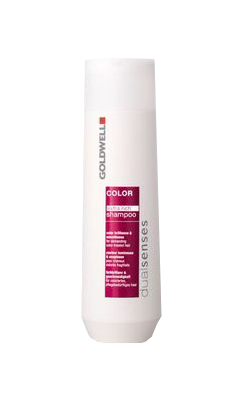 Goldwell DS Color Extra Rich - šampon pro barvené vlasy - 250 ml (202608) + DÁREK ZDARMA
