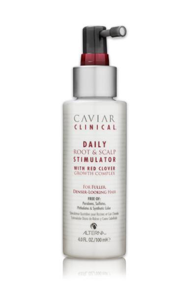 Alterna Caviar Clinical - sprej proti padání vlasů - 100 ml (66002) + DÁREK ZDARMA